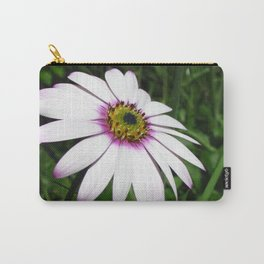 A Touch of Pink Carry-All Pouch