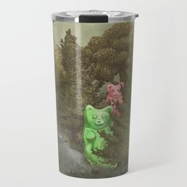 Wild Gummy Bears Travel Mug