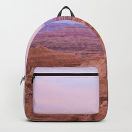 The Badlands Backpack