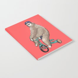 Haters Gonna Hate Sloth Notebook