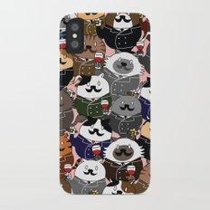 FAT CAT Slim Case iPhone X