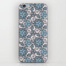 Dolphin Tessellation iPhone Skin