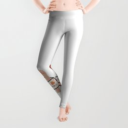 Feminist Future is Female Leggings