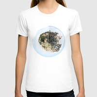 rome T-shirts featuring ROME by fscVisuals