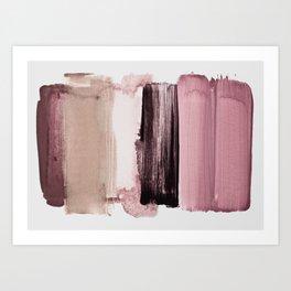minimalism 21 Art Print
