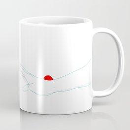 Handscape Coffee Mug