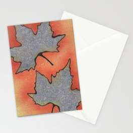 Autumn 2013 Drawing Meditation Stationery Cards