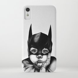 Waiting For a Hero iPhone Case