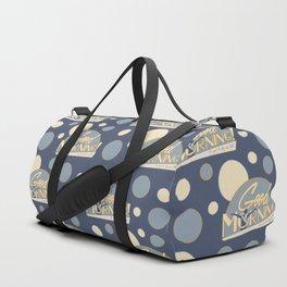 Good Morning Duffle Bag