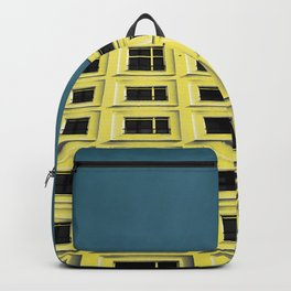 Tower Pop Backpack