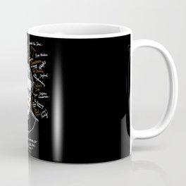 Stephen King Coffee Mug