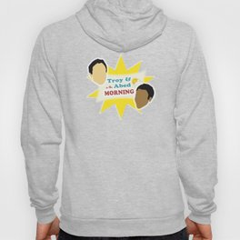 Community Troy & Abed in the Morning Hoody