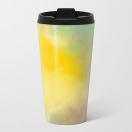 colours Travel Mug