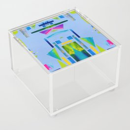 Temple Wisdom Acrylic Box