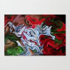 murcury Canvas Print