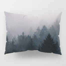 Lost in the Fog Pillow Sham