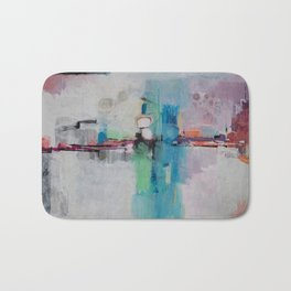 Metropolis Nine Bath Mat