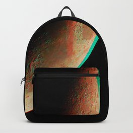 Dark Side of the Moon 3D Backpack