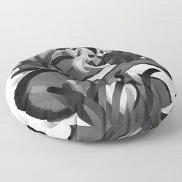 clownfish Floor Pillow