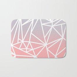 Gradient Mosaic 1 Bath Mat