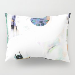 Three Souls Pillow Sham