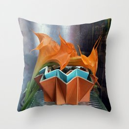 MultiStacking Throw Pillow