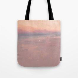 An Abstract Eternal Summer Tote Bag