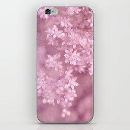 floret iPhone Skin
