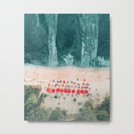Indonesia #society6 #decor #buyart Metal Print