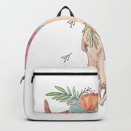 pretty dry bones Backpack