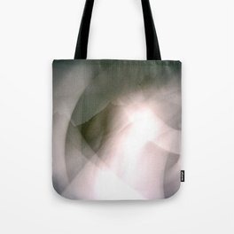 Bolton Abbey Ghost Tote Bag