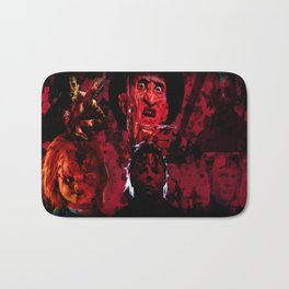 Masters Of All Horrors Bath Mat