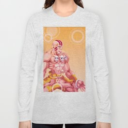 Oldest of the Old Long Sleeve T-shirt