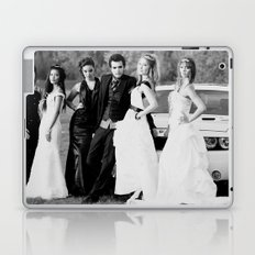 Almost Twilight Laptop & iPad Skin