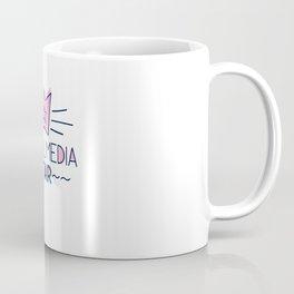 Social Media Star Coffee Mug