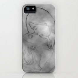 Sexy Abstract 72 iPhone Case