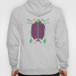 If I could say it in words... Hoody