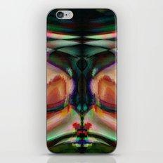 Funkosphere iPhone & iPod Skin