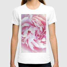 502 - Pink Peony T-shirt