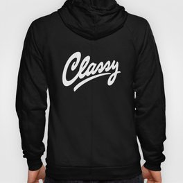 Classy Hoody