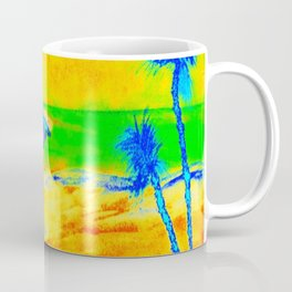 Flo Grown II Coffee Mug