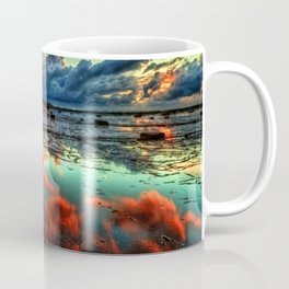 Nature 4 Coffee Mug