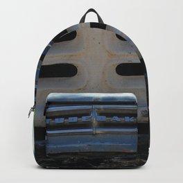 Studebaker, Studebaker Grill, Old Truck Backpack
