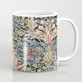 Art work of William Morris 6 Kaffeebecher