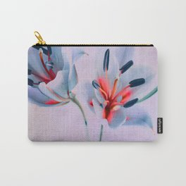 The flowers of my world Carry-All Pouch