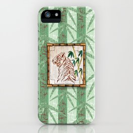 Bengal iPhone Case