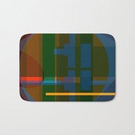 Color System  Bath Mat