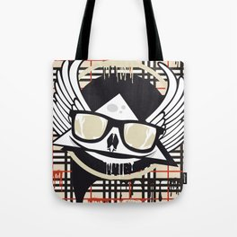 Weshberry Tote Bag