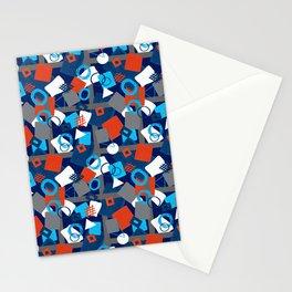 Ungeometric Stationery Cards
