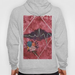 Cardiac Arrangement Hoody
